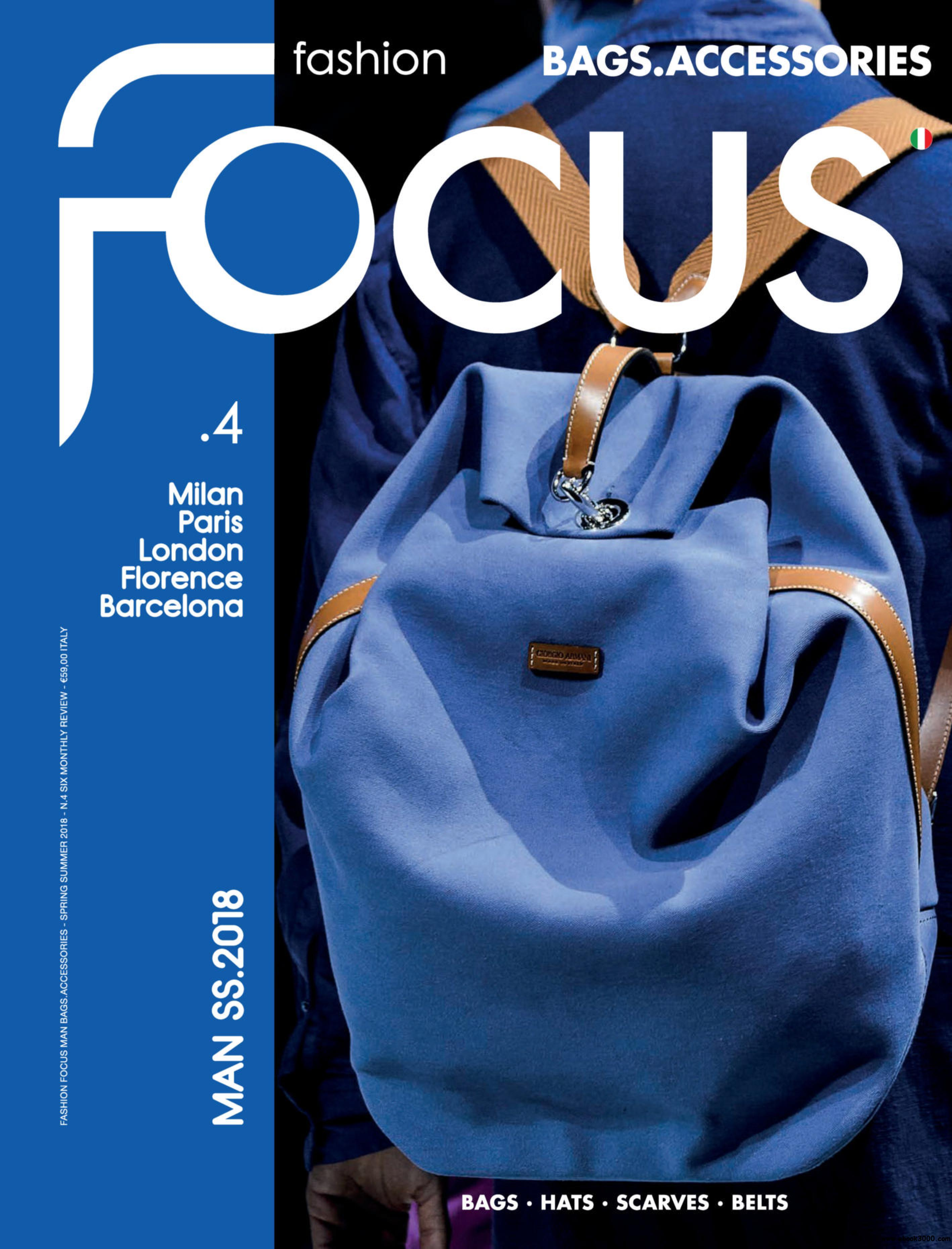 ede3f0d3c28a Fashion Focus Man Bags.Accessories - March 2018 - Free eBooks Download