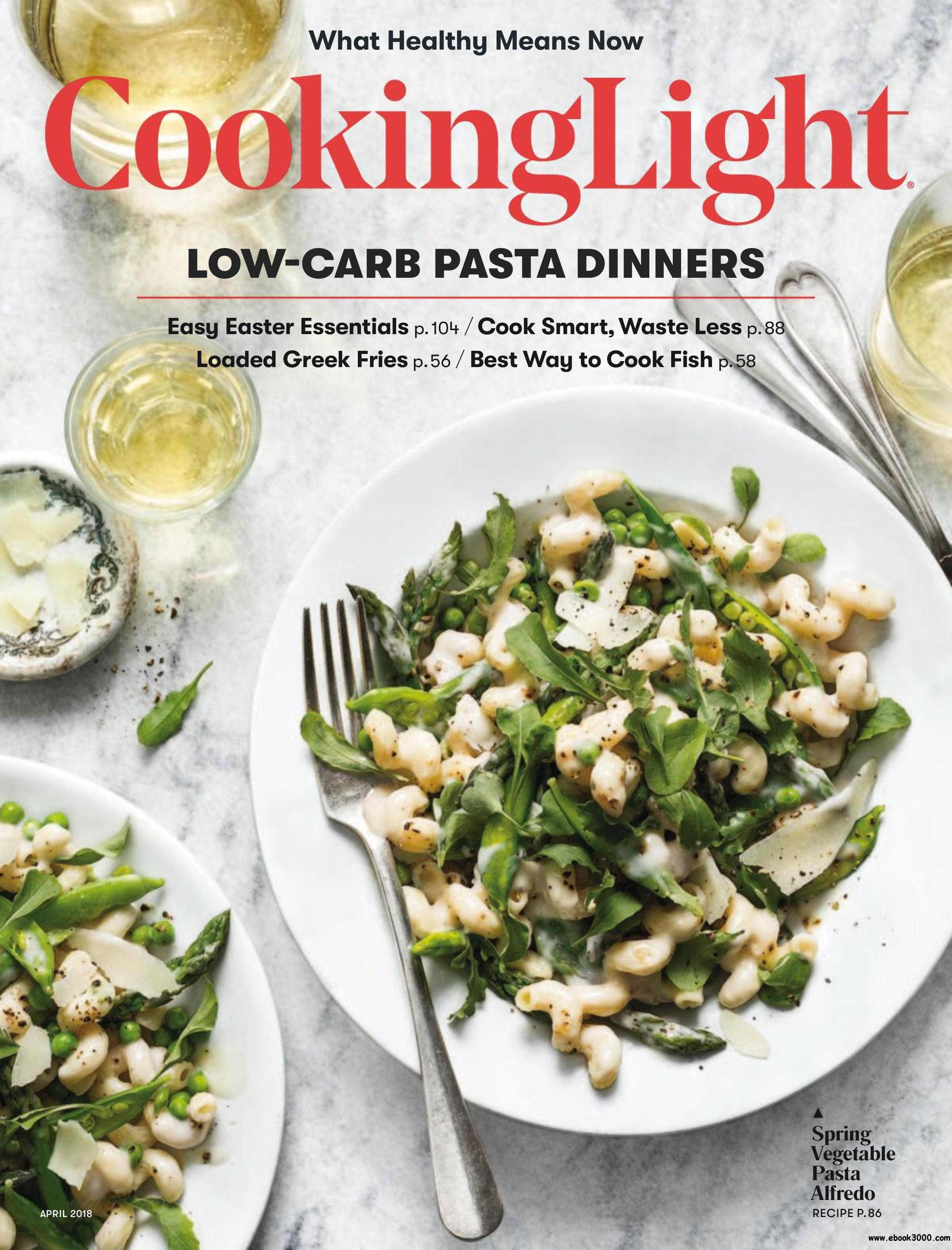 Cooking light april 2018 free ebooks download cooking light april 2018 forumfinder Image collections