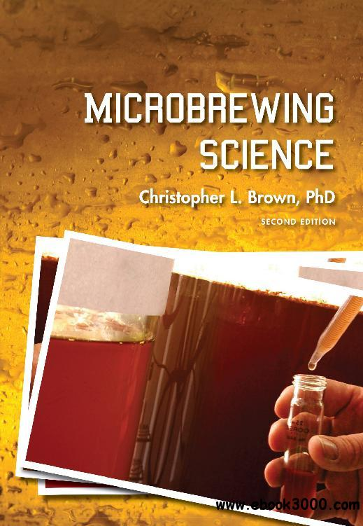 Microbrewing Science, 2nd Edition