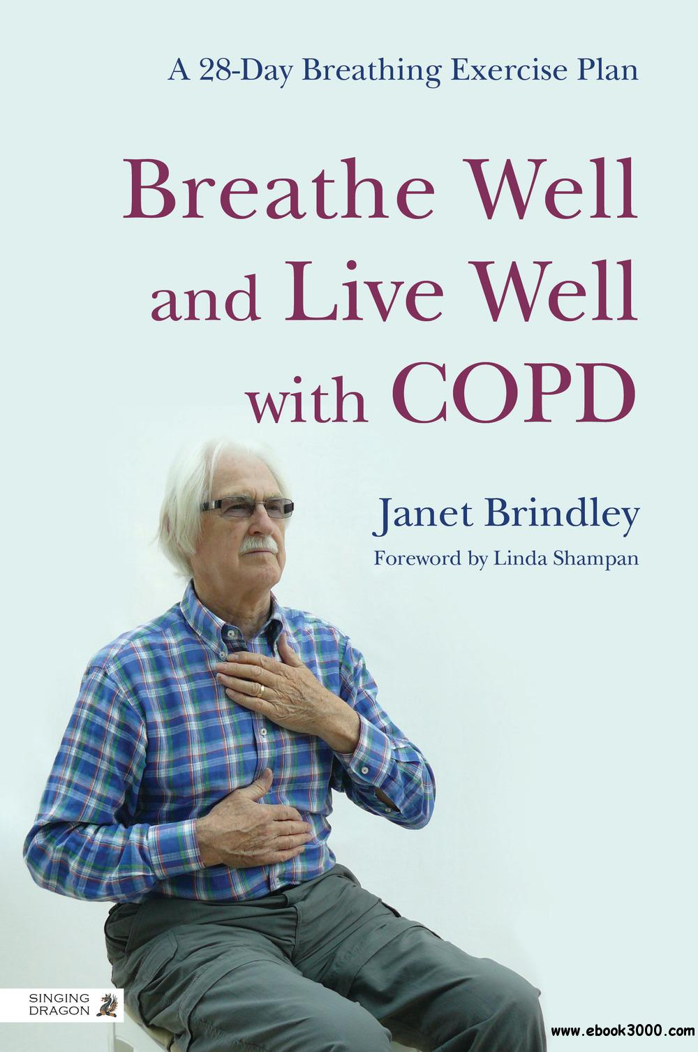 how to live with copd