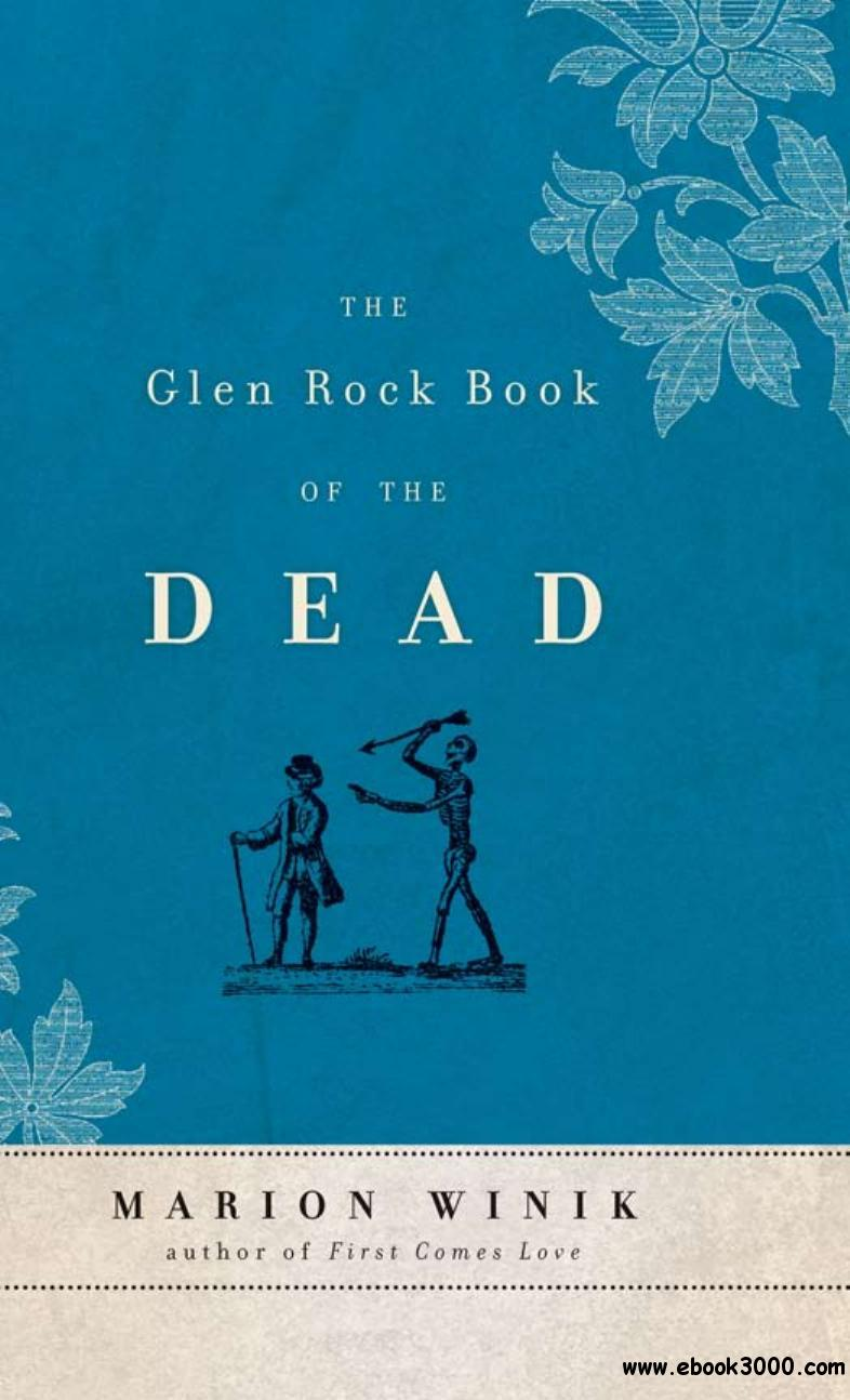 The Glen Rock Book of the Dead