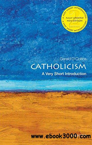 Catholicism: A Very Short Introduction, 2nd Edition