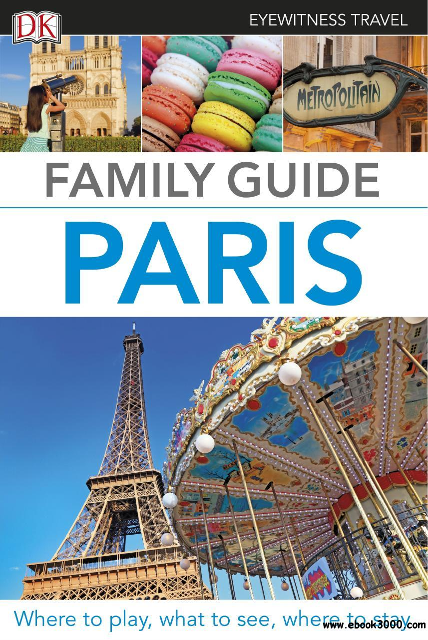 Download PDF EPUB Dk Eyewitness Travel Guide Paris 219 ...