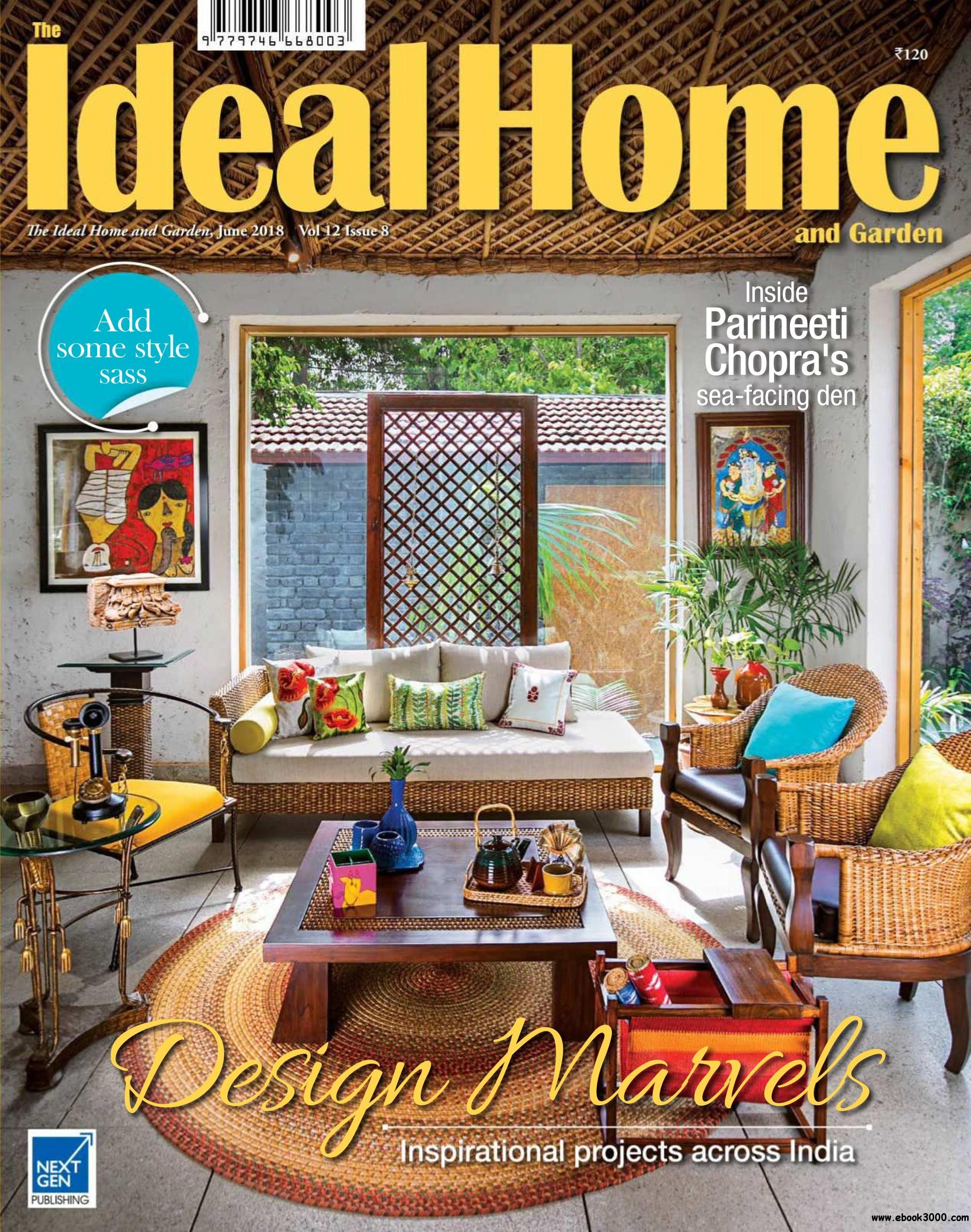 The Ideal Home and Garden - June 2018 - Free eBooks Download on keystone home design, nelson home design, byron home design, howes home design, jefferson home design, english home design, kingston home design, high-tech home design, group home design, perry home design, white home design, idea home design, crawford home design, hamilton home design, morgan home design, good home design, gray home design, exterior home house design, lexington home design, universal home design,