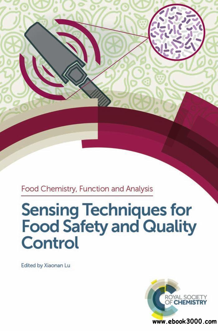 Sensing Techniques for Food Safety and Quality Control - Free eBooks
