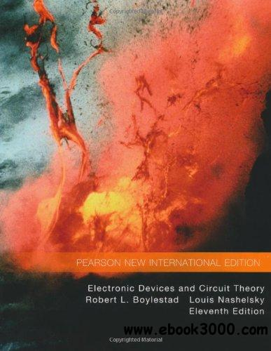 Electronic Devices and Circuit Theory: Pearson New International Edition