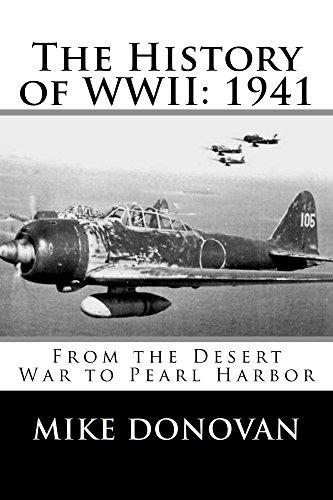 The History of WWII: 1941