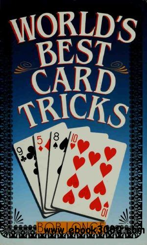World's Best Card Tricks