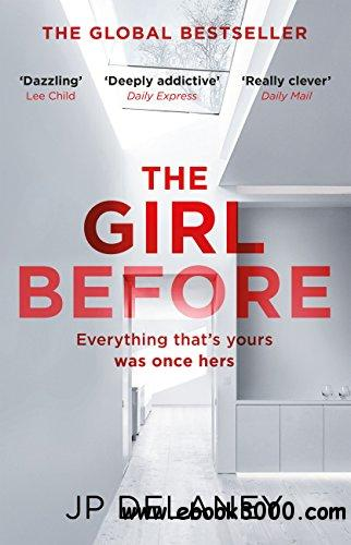 The Girl Before - Free eBooks Download