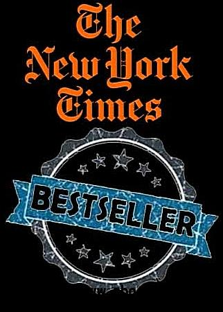 The New York Times Best Sellers: Non-Fiction - August 05, 2018