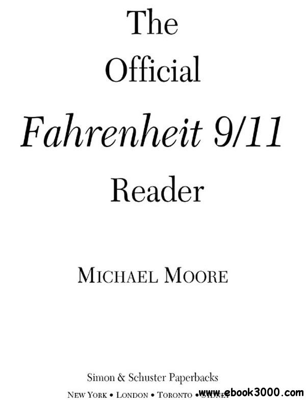 conflicting perspectives fahrenheit 9 11 Fahrenheit 9/11 film synopsis fahrenheit 9/11 is a documentary about the political agenda surrounding america's decision to wage war on iraq the film's central premise is that us president george w.