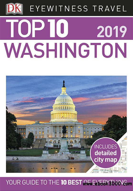 Washington DC Travel Guide - Vacation & Tourism | Travel ...