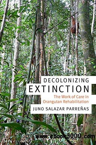 Decolonizing Extinction: The Work of Care in Orangutan Rehabilitation