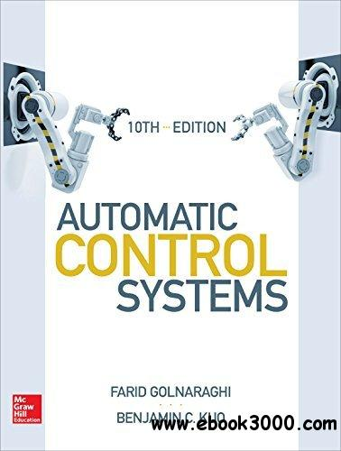 Automatic Control Systems, Tenth Edition