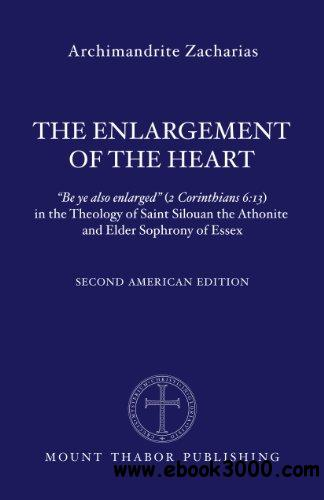 The Enlargement of the Heart: Be ye also enlarged