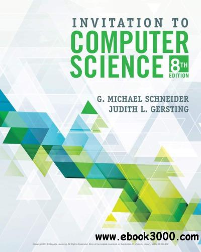 computer science ebooks free download