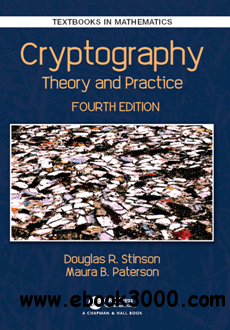 Cryptography : Theory and Practice, Fourth Edition