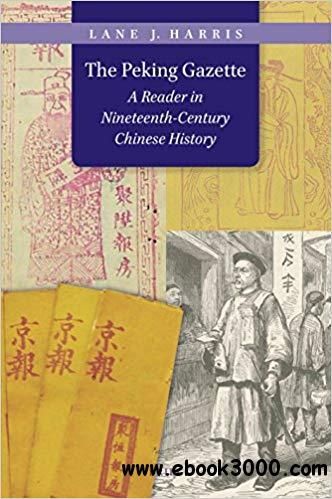 A Chinese History Reader