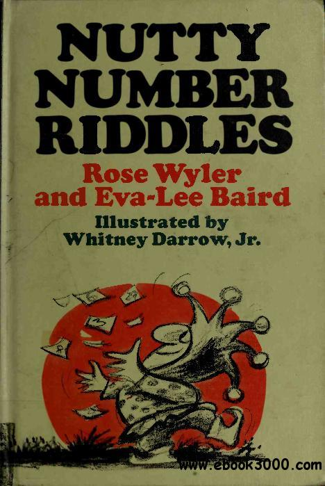 Nutty Number Riddles