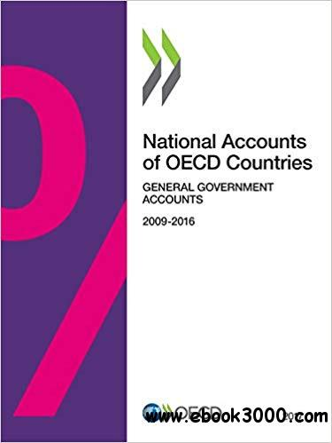 National Accounts of OECD Countries, General Government Accounts 2017