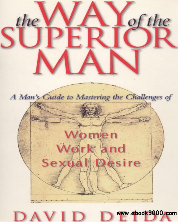 The way of the superior man download