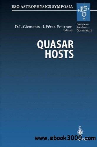 Quasar Hosts: Proceedings of the ESO-IAC Conference Held on Tenerife, Spain, 24-27 September 1996