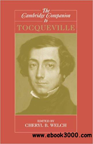 The Cambridge Companion to Tocqueville
