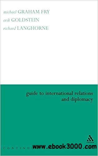 Guide to International Relations and Diplomacy