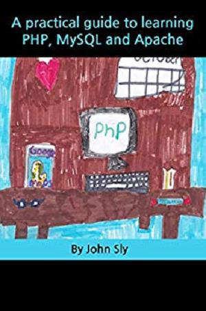 Ebook For Learning Php