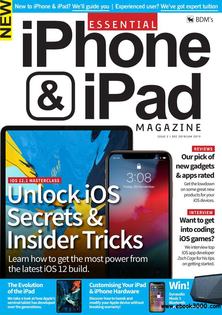 Ipad for free download ebook