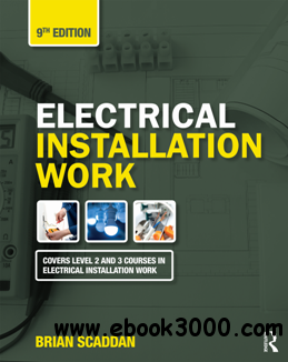 Electrical Installation Work, 9th Edition