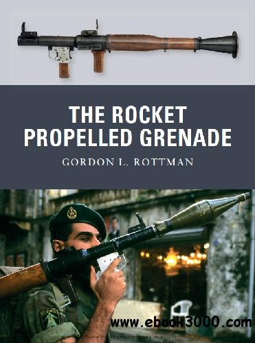 The Rocket Propelled Grenade (Osprey Weapon 2)