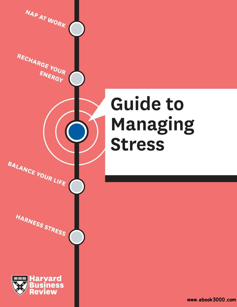 HBR Guide to Managing Stress
