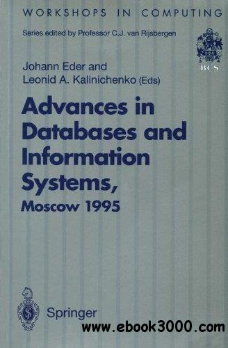 Advances in Databases and Information Systems: Proceedings of the Second International Workshop on Advances in Databases and In