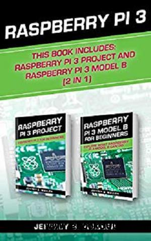 Raspberry pi 3 book download