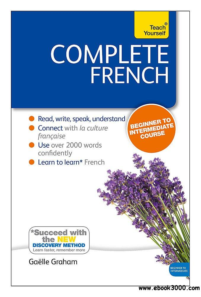 Complete French (Learn French with Teach Yourself): Book: New edition
