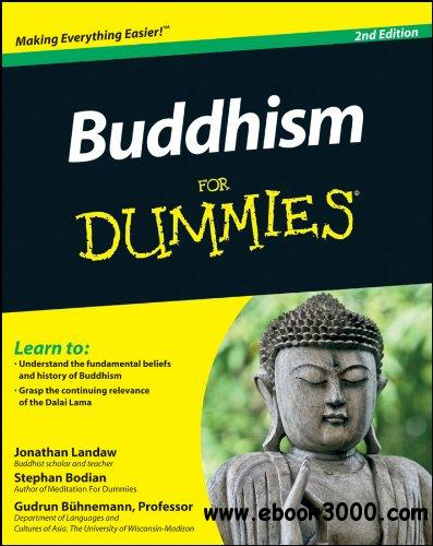 Buddhism For Dummies