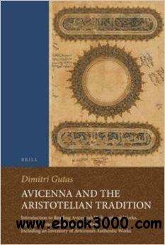 Avicenna and the Aristotelian Tradition, 2 edition