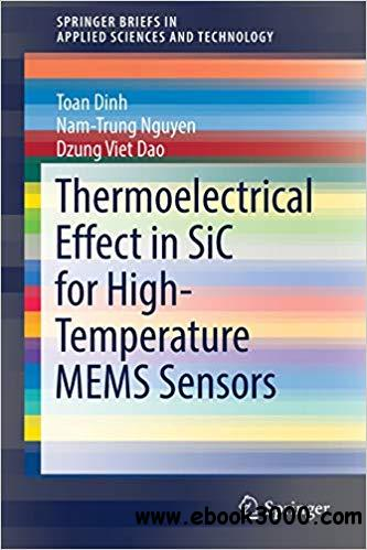 Thermoelectrical Effect in SiC for High-Temperature MEMS Sensors