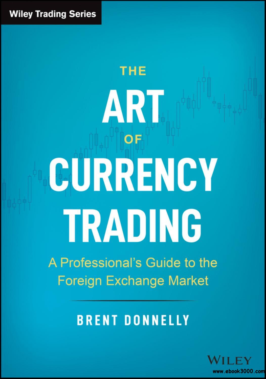 Forex Currency Traders: What Are They?