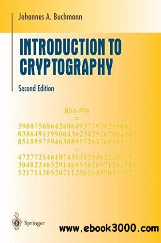 Introduction To Cryptography  2nd Edition