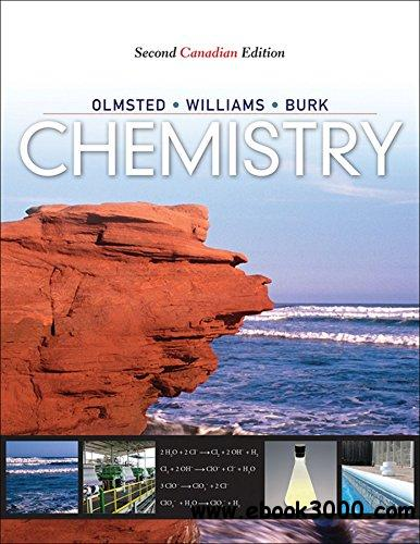 Chemistry, 2nd Canadian edition