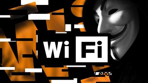 The Complete WiFi Ethical Hacking Course for Beginners