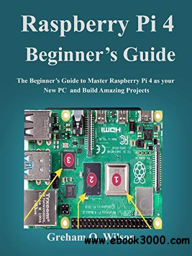 Raspberry pi beginners guide download
