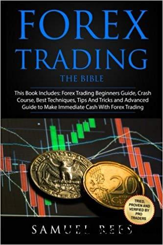 Best Free Forex Trading eBooks for