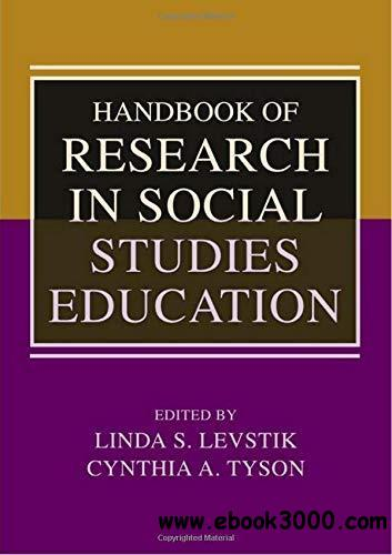 Handbook of Research on Social Studies Education