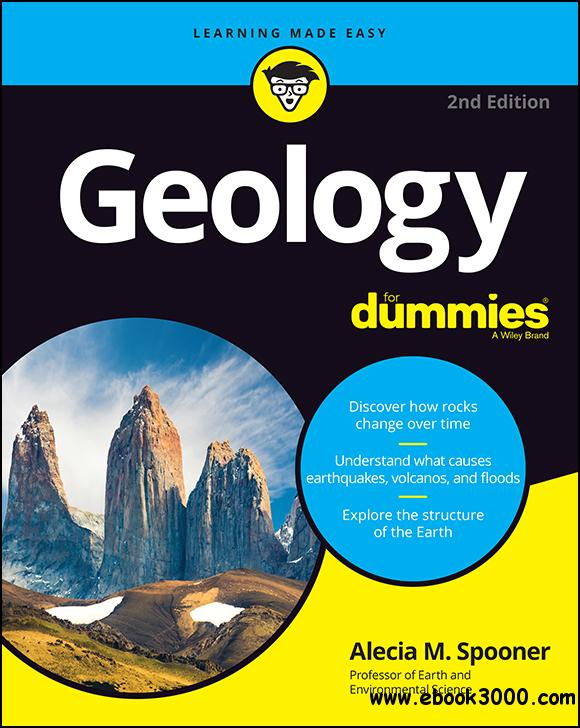 Geology For Dummies, 2nd Edition