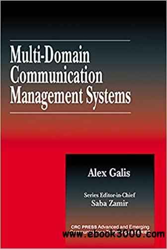 Multi-Domain Communication Management Systems