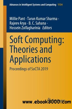 Soft Computing: Theories and Applications: Proceedings of SoCTA 2019