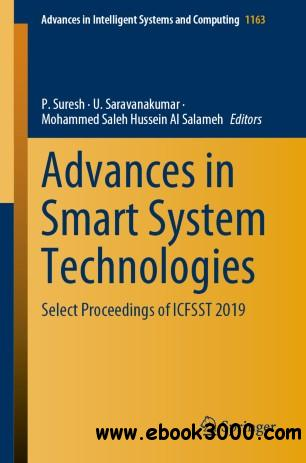 Advances in Smart System Technologies: Select Proceedings of ICFSST 2019